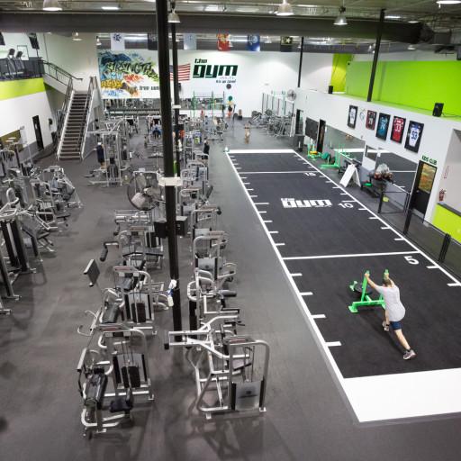 The GYM Jax | Barre classes Jacksonville Beach, Gym workout
